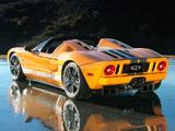 Ford GTX1 Concept 2005 photos
