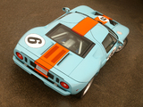 Ford GT Heritage 2006 images