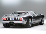 Ford GT Tungsten 2006 images
