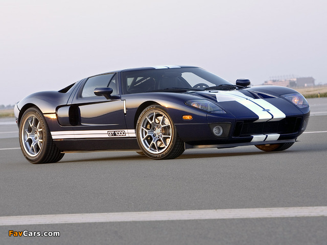 Hennessey GT1000 Twin-Turbo 2007 images (640 x 480)