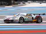 Matech Racing Ford GT 2007 images