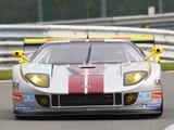 Matech Racing Ford GT 2007 photos