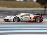Matech Racing Ford GT 2007 photos