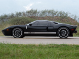 Hennessey GT1000 Twin-Turbo 2007 pictures