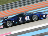 Matech Racing Ford GT 2007 pictures
