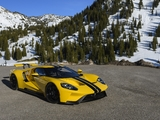 Ford GT 2017 pictures