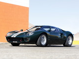 Images of Ford GT40 (MkII) 1965–66