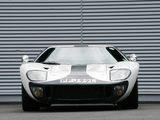 Images of Ford GT40 (MkI) 1966