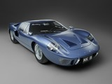Images of Ford GT40 Prototype (MkIII XP130/1) 1966