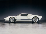 Images of Ford GT40 Concept 2002