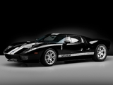Images of Ford GT 2004–06