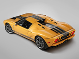 Images of Ford GTX1 Concept 2005