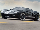 Images of Hennessey GT1000 Twin-Turbo 2007
