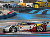 Images of Matech Racing Ford GT 2007
