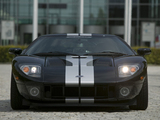 Images of Geiger Ford GT 2008