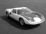 Photos of Ford GT40 Concept 1964