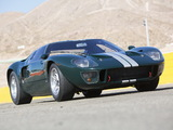 Photos of Ford GT40 (MkII) 1965–66
