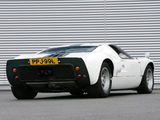 Photos of Ford GT40 (MkI) 1966