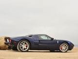 Photos of Ford GT 2004–06