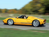 Photos of Ford GTX1 Concept 2005