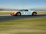 Photos of Auto Futura CAV GT 2007