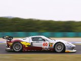 Photos of Matech Racing Ford GT 2007