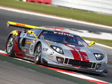 Photos of Matech Racing Ford GT 2007