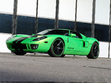 Photos of Geiger HP790 Ford GT 2009