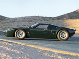Pictures of Ford GT40 (MkII) 1965–66