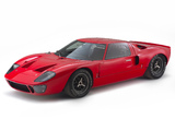 Pictures of Ford GT40 (MkI) 1966