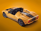 Pictures of Ford GTX1 Concept 2005
