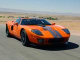 Pictures of Stillen Ford GT 2005–06