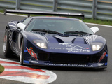Pictures of Matech Racing Ford GT 2007