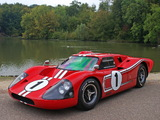 Ford GT40 (MkIV) 1967 wallpapers