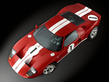 Ford GT Concept 2003 wallpapers