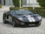 Geiger Ford GT 2008 wallpapers