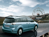 Ford i-Max 2007 wallpapers