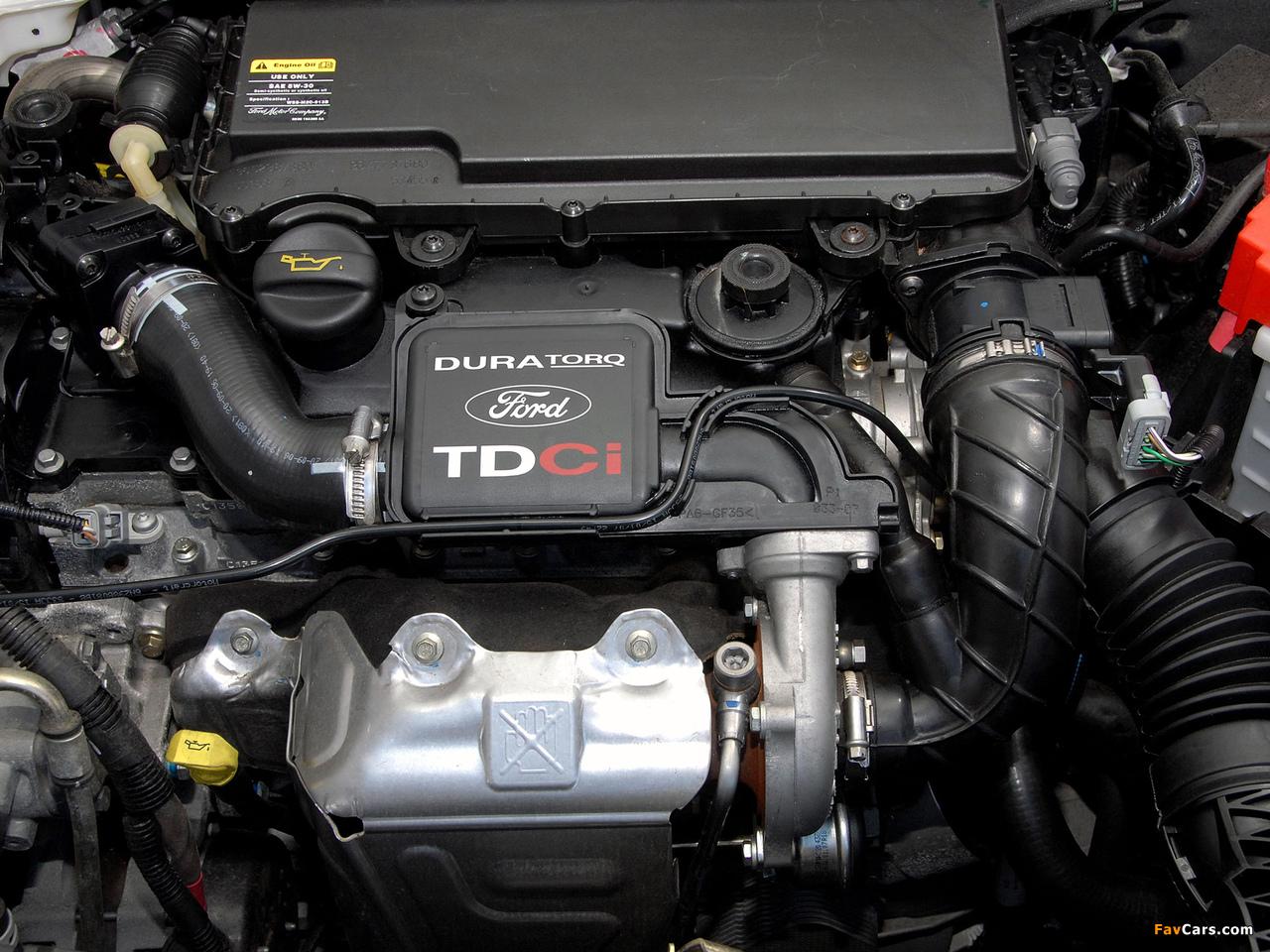Ford Ikon ZA-spec 2006–08 pictures (1280 x 960)