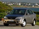 Images of Ford Ikon ZA-spec 2006–08