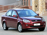 Images of Ford Ikon ZA-spec 2009