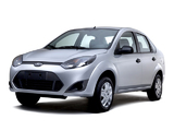 Images of Ford Fiesta Ikon 2010