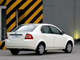 Photos of Ford Ikon ZA-spec 2006–08