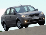 Photos of Ford Ikon ZA-spec 2006–08
