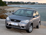 Pictures of Ford Ikon ZA-spec 2006–08