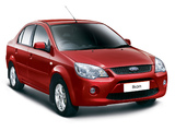 Ford Ikon ZA-spec 2009 wallpapers
