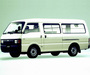 Photos of Ford J100 Van