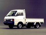 Ford J80 Truck wallpapers