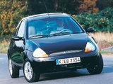 Ford Ka 1996–2008 images