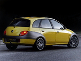 Ford TouringKa Concept 1998 images