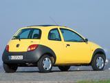 Ford Ka-Ribik 2001–02 images
